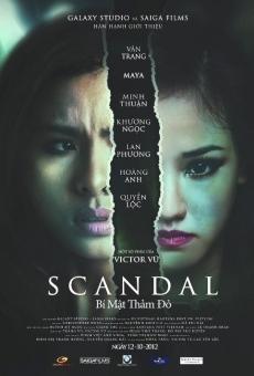 Ver película Scandal: Bí mat thm d?