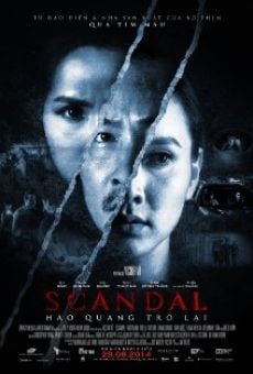 Scandal: Hao Quang Tro Lai on-line gratuito