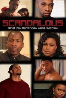 Scandalous on-line gratuito