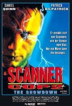 Scanners 5: Scanner Cop 2 online