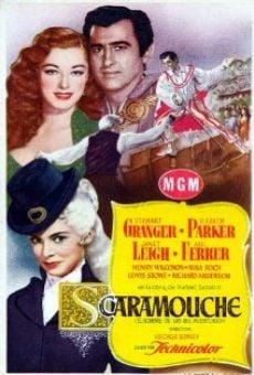 Ver película Scaramouche