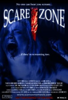 Watch Scare Zone online stream