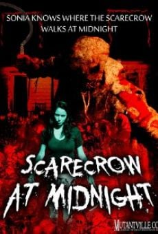 Scarecrow at Midnight online free