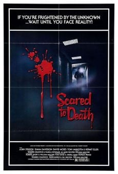 Película: Scared to Death