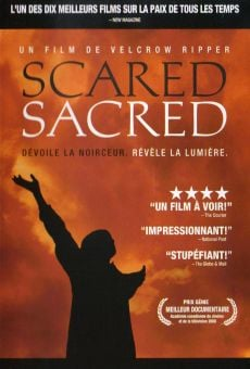 ScaredSacred online streaming