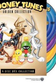 Looney Tunes: Scaredy Cat on-line gratuito