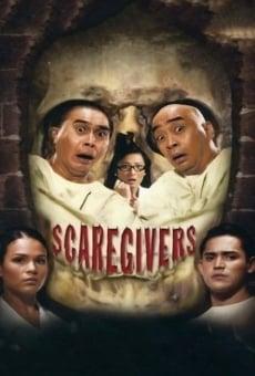 Ver película Scaregivers