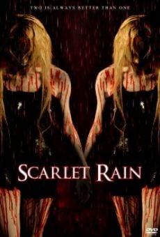 Watch Scarlet Rain online stream