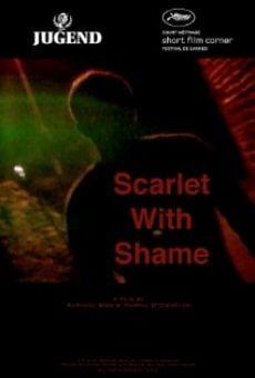 Scarlet With Shame
