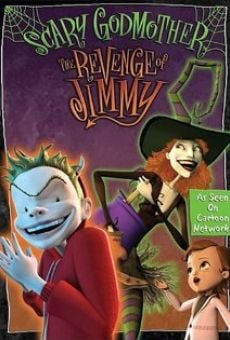 Película: Scary Godmother: The Revenge of Jimmy
