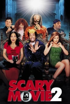 Ver película Scary Movie 2