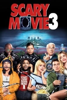 Ver película Scary Movie 3