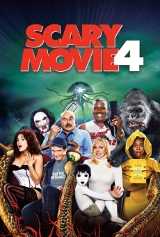 Scary Movie 4 online