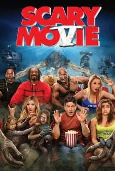 Película: Scary Movie 5