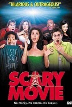 Scary Movie: una película de miedo online
