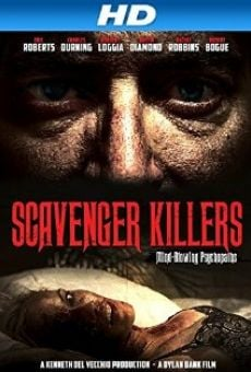 Scavenger Killers on-line gratuito
