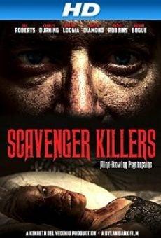 Scavenger Killers gratis