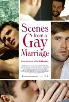 Ver película Scenes from a Gay Marriage
