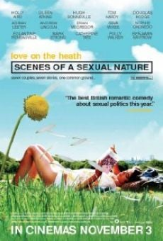 Película: Scenes of a Sexual Nature