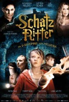 Ver película Schatzritter