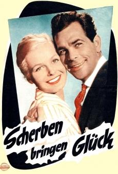 Ver película Scherben bringen Glück