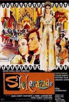 Ver película Scherezade