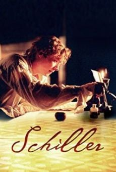 Schiller - La naissance d'un génie en ligne gratuit