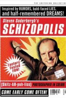 Steven Soderbergh's Schizopolis on-line gratuito