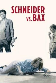 Ver película Schneider vs. Bax