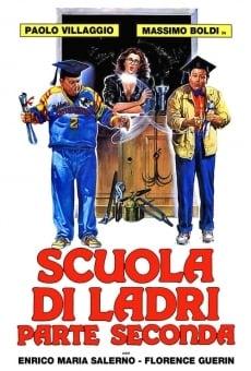 Ver película School of Thieves 2