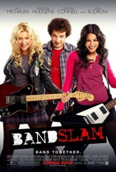 Bandslam on-line gratuito