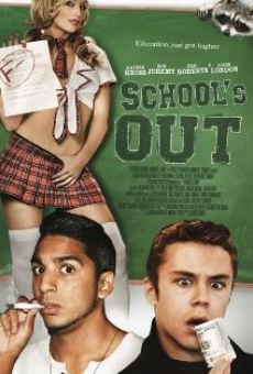 Ver película School's Out