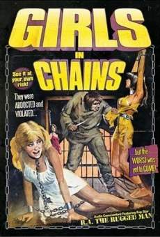 Película: Schoolgirls in Chains
