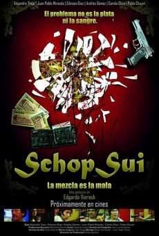 Ver película Schopsui