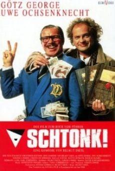 Ver película Schtonk