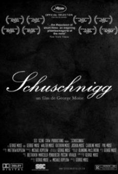 Ver película Schuschnigg