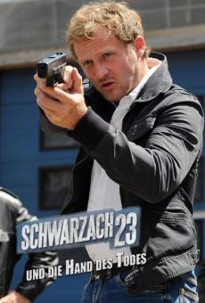 Ver película Schwarzach y la mano de la muerte