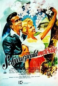 Ver película Melodía de la Selva Negra