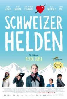 Película: Schweizer Helden