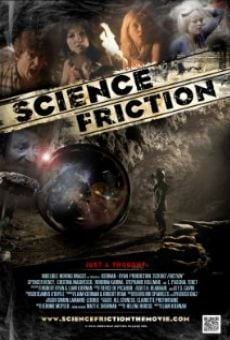 Science Friction on-line gratuito