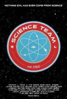 Película: Science Team