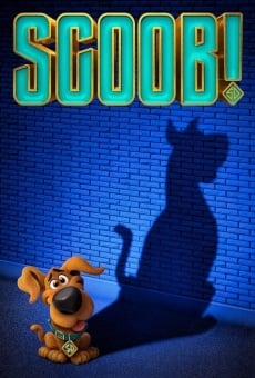 Scoob! online streaming