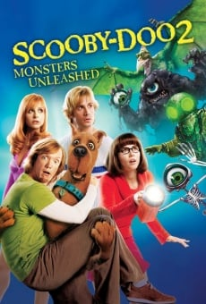 Scooby Doo 2: Monsters Unleashed on-line gratuito