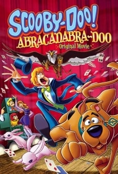 ¡Scooby-Doo! Abracadabra-Doo online gratis