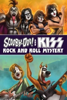 Scooby-Doo! And Kiss: Rock and Roll Mystery gratis