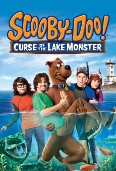 Scooby-Doo! Curse of the Lake Monster online kostenlos