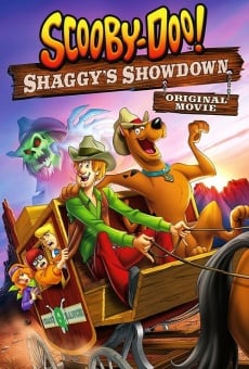 Scooby-Doo! Shaggy's Showdown on-line gratuito
