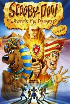 Scooby Doo in Where's My Mummy? on-line gratuito