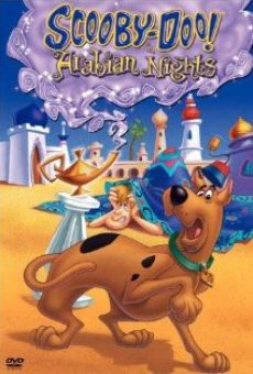 Scooby-Doo in Arabian Nights online free