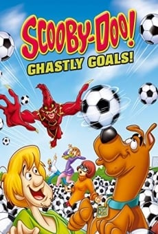 Scooby-Doo! Ghastly Goals on-line gratuito